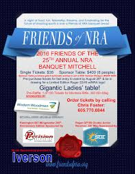friends of the nra mitchell banquet kmit 105 9 fm fnra 2016 event flyer template mitchell 2016 rev d