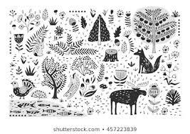 <b>Scandinavian Elk</b> Images, Stock Photos & Vectors   Shutterstock