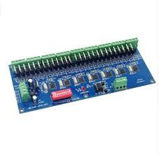 Best Offer #020d - 1 Pcs High Frequency 10 KHZ 27 <b>Channel</b> HF3 ...