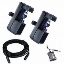 <b>American DJ</b> Comscan LED System комплект, состоит из 2-х ...