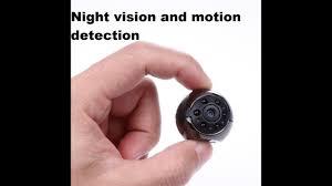 The <b>SQ9 Night Vision Infrared</b> Motion Detection Mini DV Camera In ...