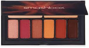 SmashBox Cover Shot Eye Shadow Palette, Ablaze ... - Amazon.com