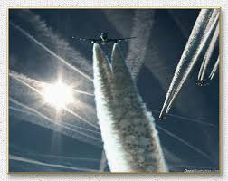 Image result for chemtrail photo