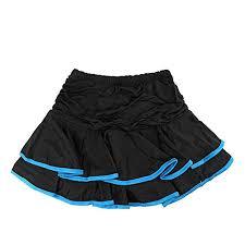 TanQiang Little Girls Latin Dance Skirt Ballroom ... - Amazon.com