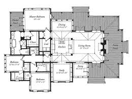 New Tideland Haven     Print   Sunset House PlansFull