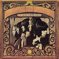 <b>Buffalo Springfield</b> Last Time Round (stereo) 1 Lp <b>180</b> Gram Black ...