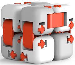 <b>Конструктор MITU Fidget</b> Building Blocks купить в интернет ...