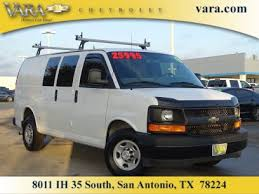 New Chevrolet Express 3500 for Sale in San Antonio, TX 78262 ...