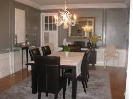 Dining Room Easy Gray Dining Room Ideas With Additional Home Design Furniture