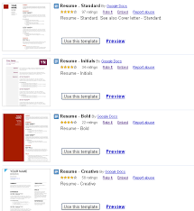 google resume templates resume example how to make google doc resume template how to make google google resume format