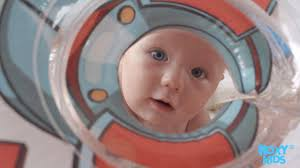 <b>ROXY</b>-<b>KIDS</b> - Video tutorial for <b>Flipper</b> neck ring for babies | Facebook