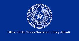 Office of the <b>Texas</b> Governor | Greg Abbott