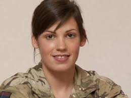 Lance Corporal Kylie Watson earned the Military Cross for ignoring Taliban fire to help wounded Afgh []. Certainly those headlines are welcome when a senior ... - 237535_1