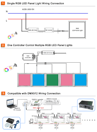 watchfire led 12x12 panel wiring diagram watchfire discover your rgb panel 600x600mm mshenzhen lightman optoelectronics co