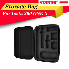 <b>STARTRC</b> Insta360 <b>ONE</b> X Carrying Case For Insta 360 Action ...