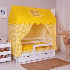 <b>Комплект в кроватку Incanto</b> Домик (6 предметов) - Акушерство.Ru