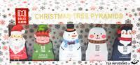 <b>Набор</b> чая DOLCE ALBERO Christmas Tree <b>ассорти чайных</b> ...