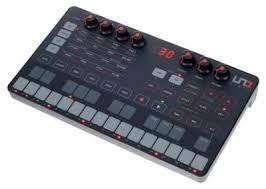 Звуковой модуль <b>IK Multimedia UNO</b> Synth купить в Санкт ...