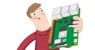 Setting up your <b>Raspberry Pi</b> - Introduction | <b>Raspberry Pi</b> Projects
