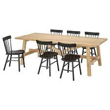 <b>6 Chair Dining</b> Table <b>Sets</b> - IKEA