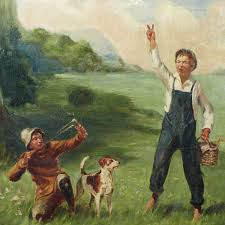 the role of tom sawyer in the adventures of huckleberry finn essay adventures of tom sawyer essays and papers