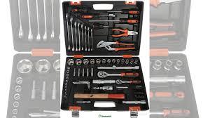 <b>Набор инструмента вихрь 76</b> предметов в кейсе купить в ...