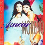 El Amor album by Azucar Moreno