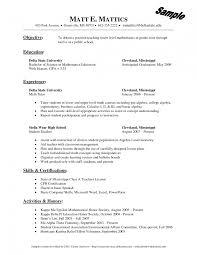 math tutor skills resume cipanewsletter tutor skills resume math tutor math tutor resume brefash