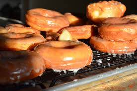Pioneer Woman Kitchen Remodel Pioneer Womans Glazed Donuts Bless This Mess