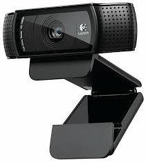 <b>Веб</b>-<b>камера Logitech</b> HD Pro <b>Webcam</b> C920 — купить по выгодной ...