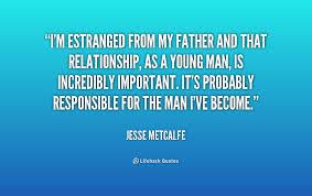 Quotes About Estrangement. QuotesGram via Relatably.com