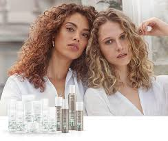 <b>EIMI</b> Nutriculrs | Curly Hair Styling | <b>Wella Professionals</b>