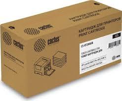Тонер-<b>картридж Cactus CS</b>-CF280AR для HP LJ Pro 400/M401 ...