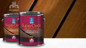 superdeck® deck care system sherwin williams superdeck®