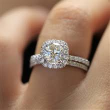 Best value <b>S925 Sterling Silver</b> Diamond Ring – Great deals on ...