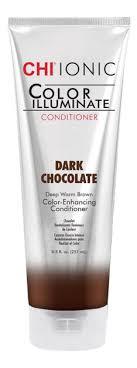 <b>Оттеночный кондиционер</b> для волос Ionic <b>Color</b> Illuminate 251мл ...
