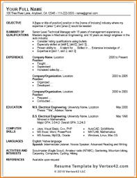 resume templates best word template employee personal 79 extraordinary resume template word templates