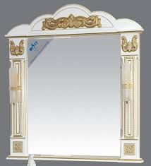 <b>Зеркало Misty Барокко</b> 100