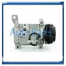 <b>10S20F</b> Auto <b>Ac Compressor For</b> Chevrolet Cadillac GMC Hummer ...
