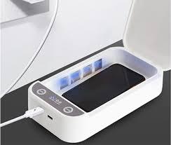 <b>UV</b>-C <b>LED Sterilization</b> Box with <b>USB</b> Charger at Rs 1999/piece ...