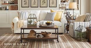 Birch Lane - Traditional Furniture & <b>Classic Designs</b>