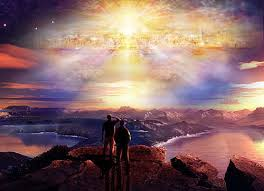 Image result for the future of jerusalem the book of Isaiah