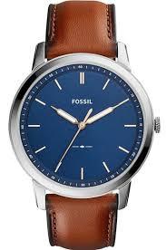 Мужские кварцевые наручные <b>часы Fossil FS5304</b> купить в ...