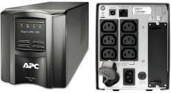 <b>APC Smart</b>-<b>UPS 750VA</b> LCD (<b>SMT750I</b>) (Sursa nintreruptibila ...