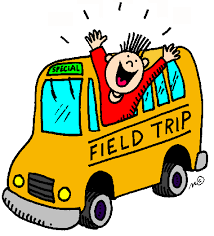 Image result for class trip clip art