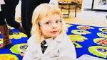 Science for tots and toddlers at Westville