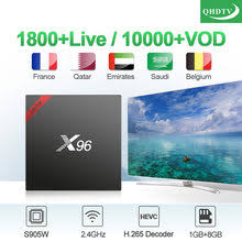 <b>Iptv</b> Box with Qhdtv Subscription Promotion-Shop for Promotional ...