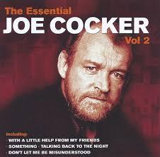 <b>Joe Cocker - The</b> Essential <b>Joe Cocker</b> Vol 2 (2001, CD) | Discogs