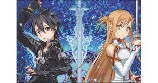 <b>Sword Art Online</b> TV Review