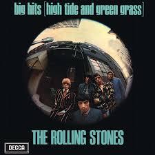 The <b>Rolling Stones</b>: <b>Big</b> Hits (High Tide And Green Grass) (UK ...